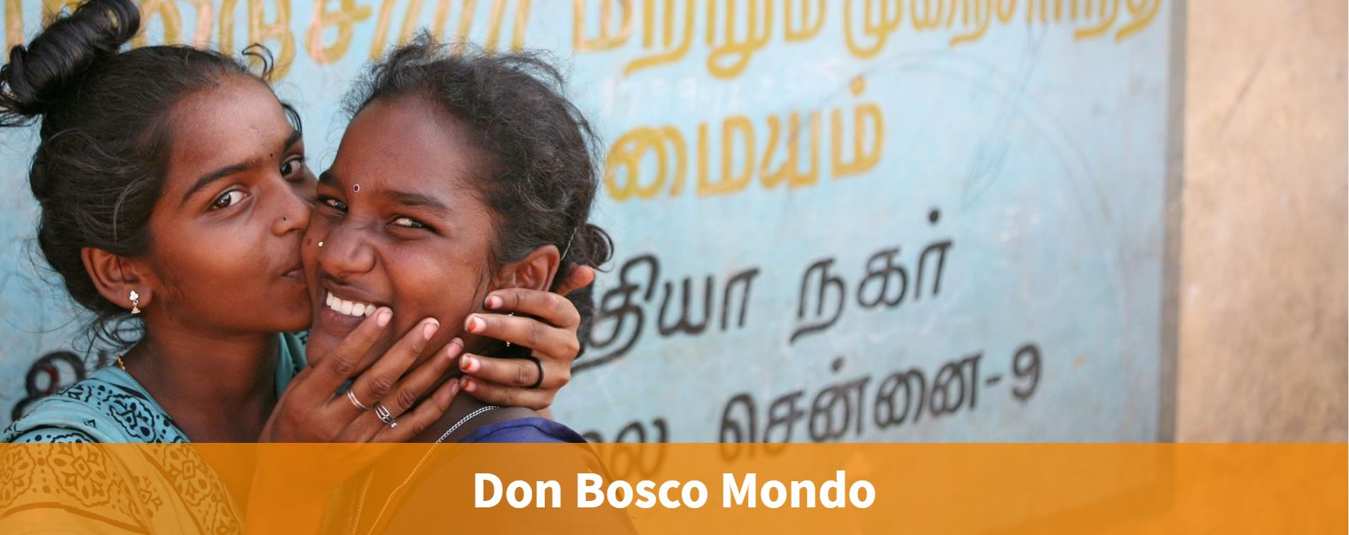 Don Bosco Mondo e.V. Cover Image