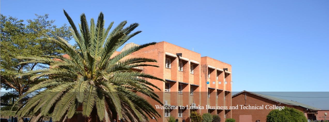 Lusaka Business and Technical College Cover Image