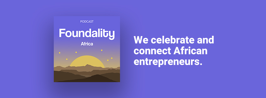 Foundality Africa Cover Image