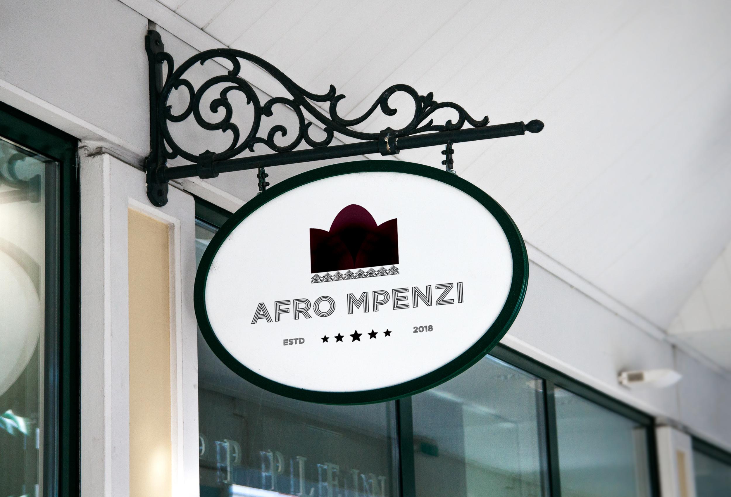Afro Mpenzi Cover Image