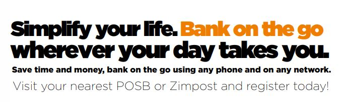 POSB People's Own Savings Bank Cover Image