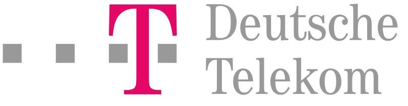 Deutsche Telekom Cover Image
