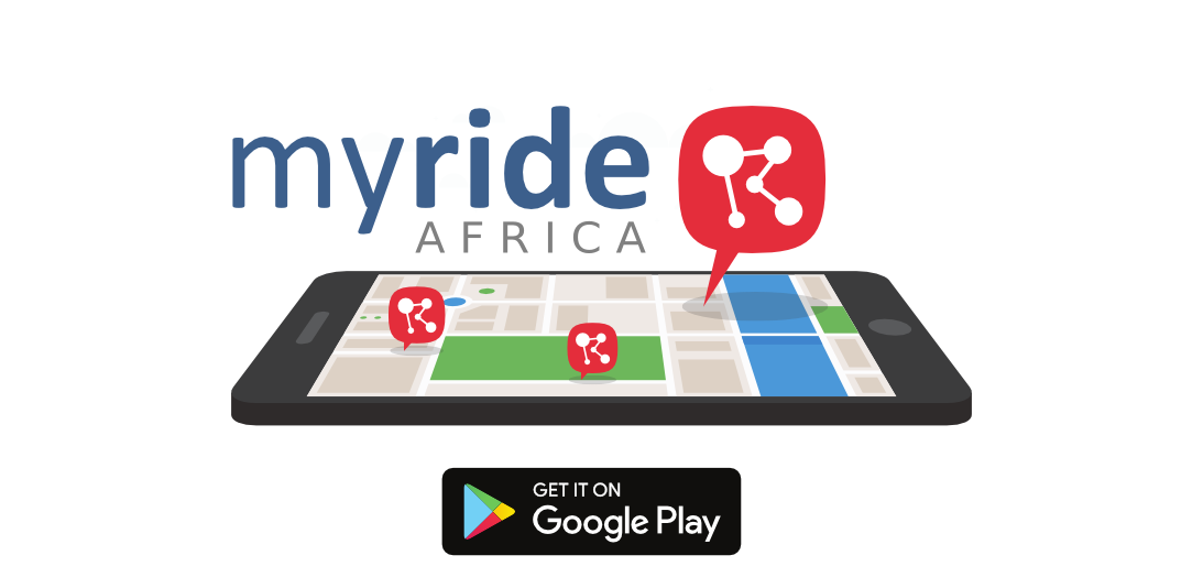 MyRide Africa  Cover Image