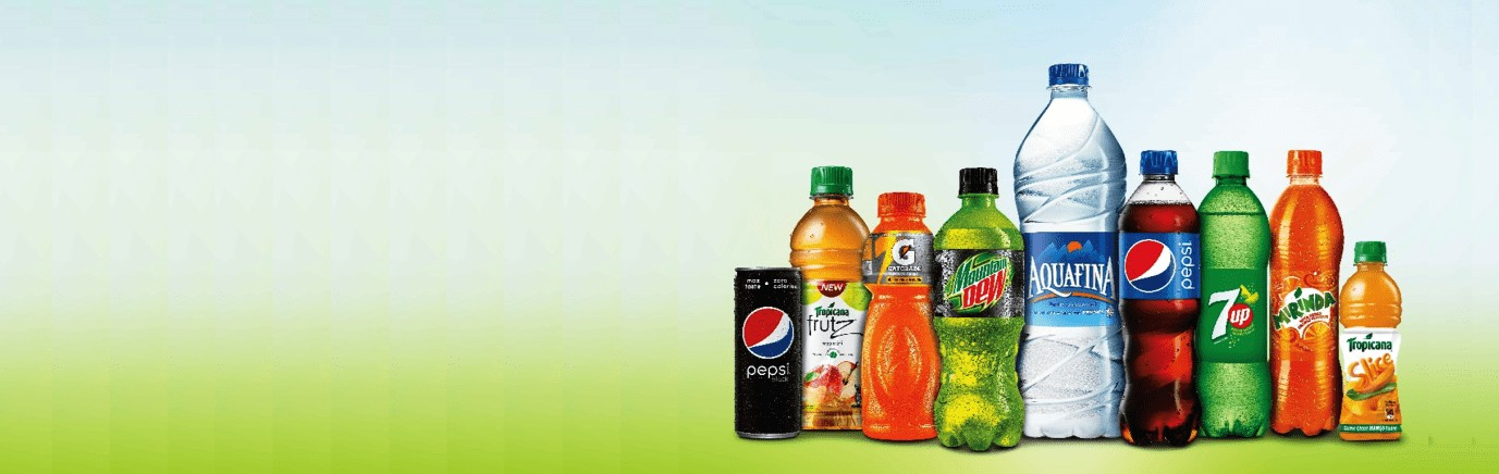 Varun Beverages Limited Cover Image