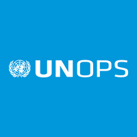United Nations Office for Project Services (UNOPS) lgoo