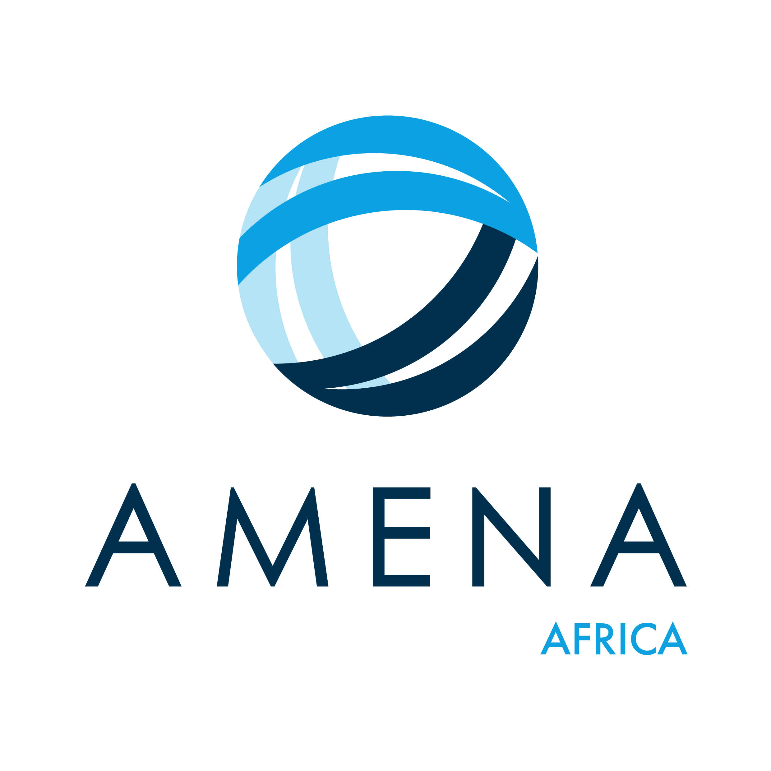 AMENA Africa Ltd. lgoo
