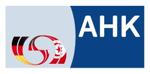 Logo AHK Tunisie