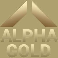 Alpha Gold Africa lgoo