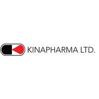 Kinapharma Ltd lgoo