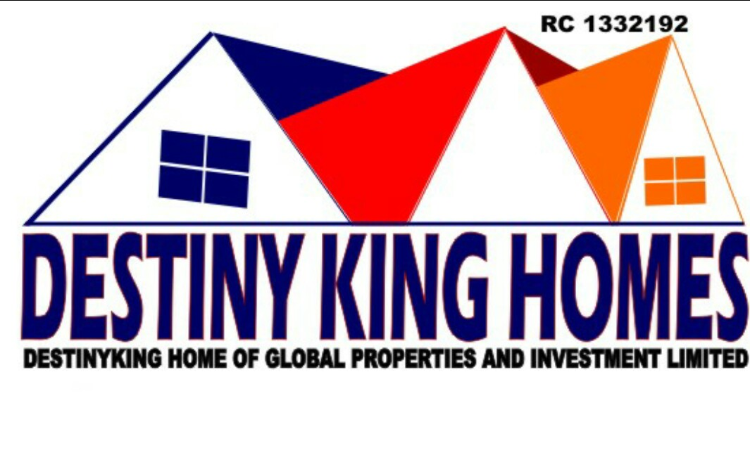 Destiny King Homes Limited lgoo