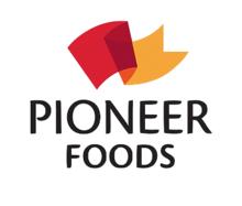 Pioneer Foods lgoo