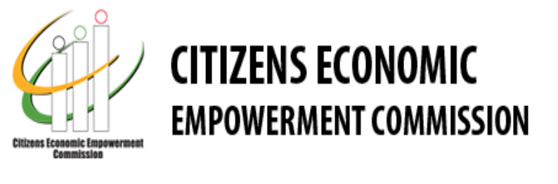 Citizen Economic Empowerment Commission lgoo