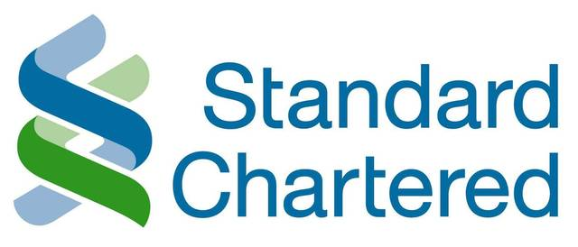 Standard Chartered Bank. lgoo