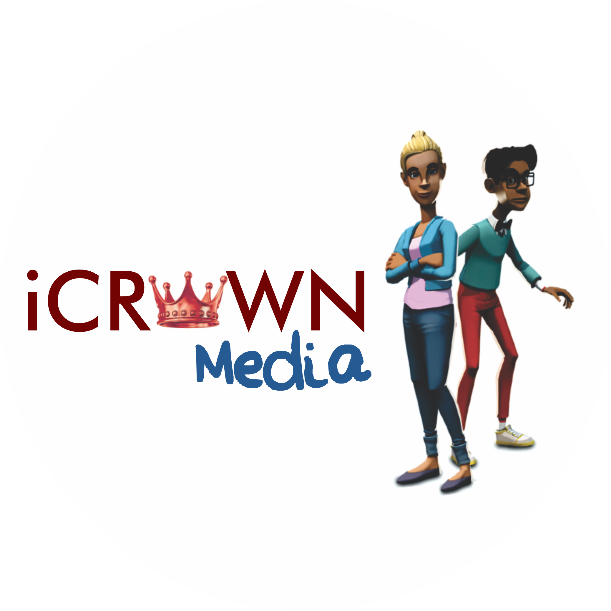 icrown media lgoo