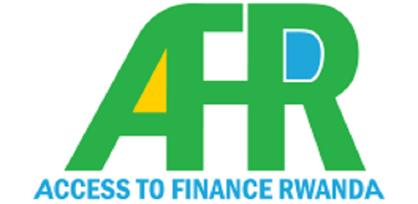 Access to Finance Rwanda (AFR) lgoo