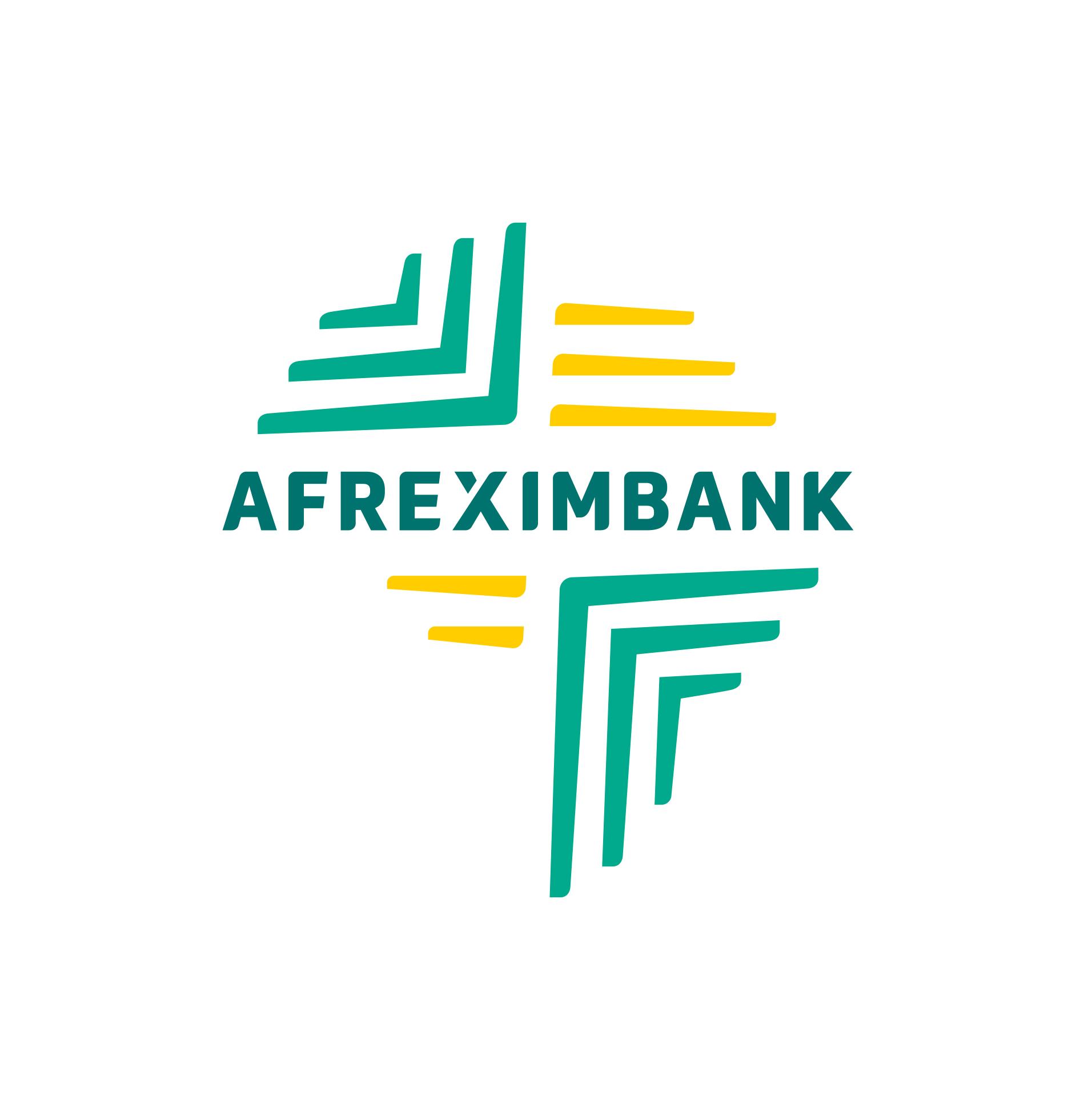 African Export–Import Bank (Afreximbank) lgoo