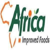 Africa Improved Foods Rwanda lgoo