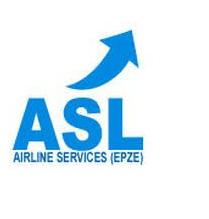 Logo ASL EPZE Ltd