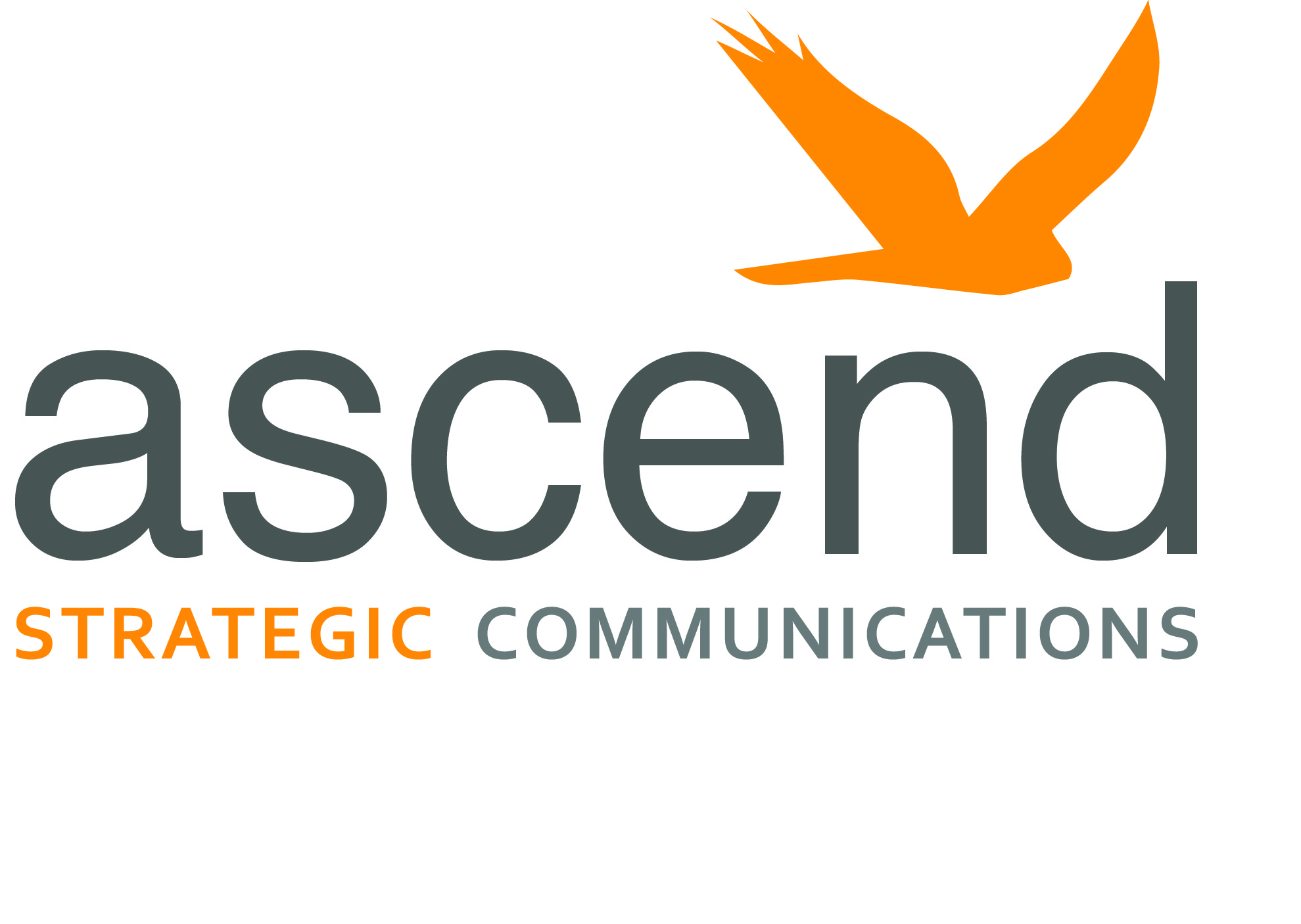 Ascend Strategic Communications lgoo