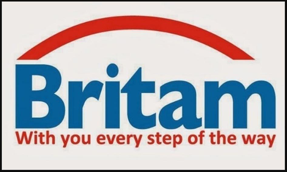 Britam lgoo