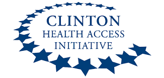 Clinton Health Access lgoo