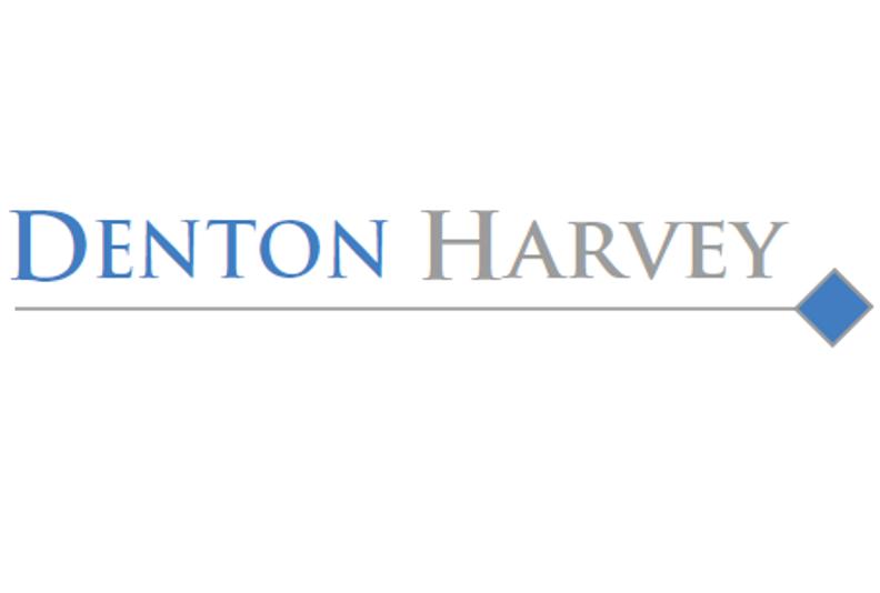 Denton Harvey Logo