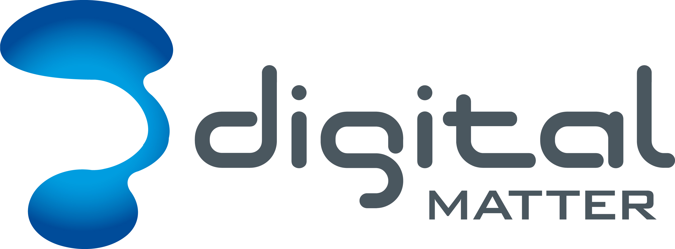 Digital Matter (Pty) Ltd lgoo