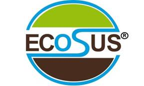 Ecosus Life Science lgoo