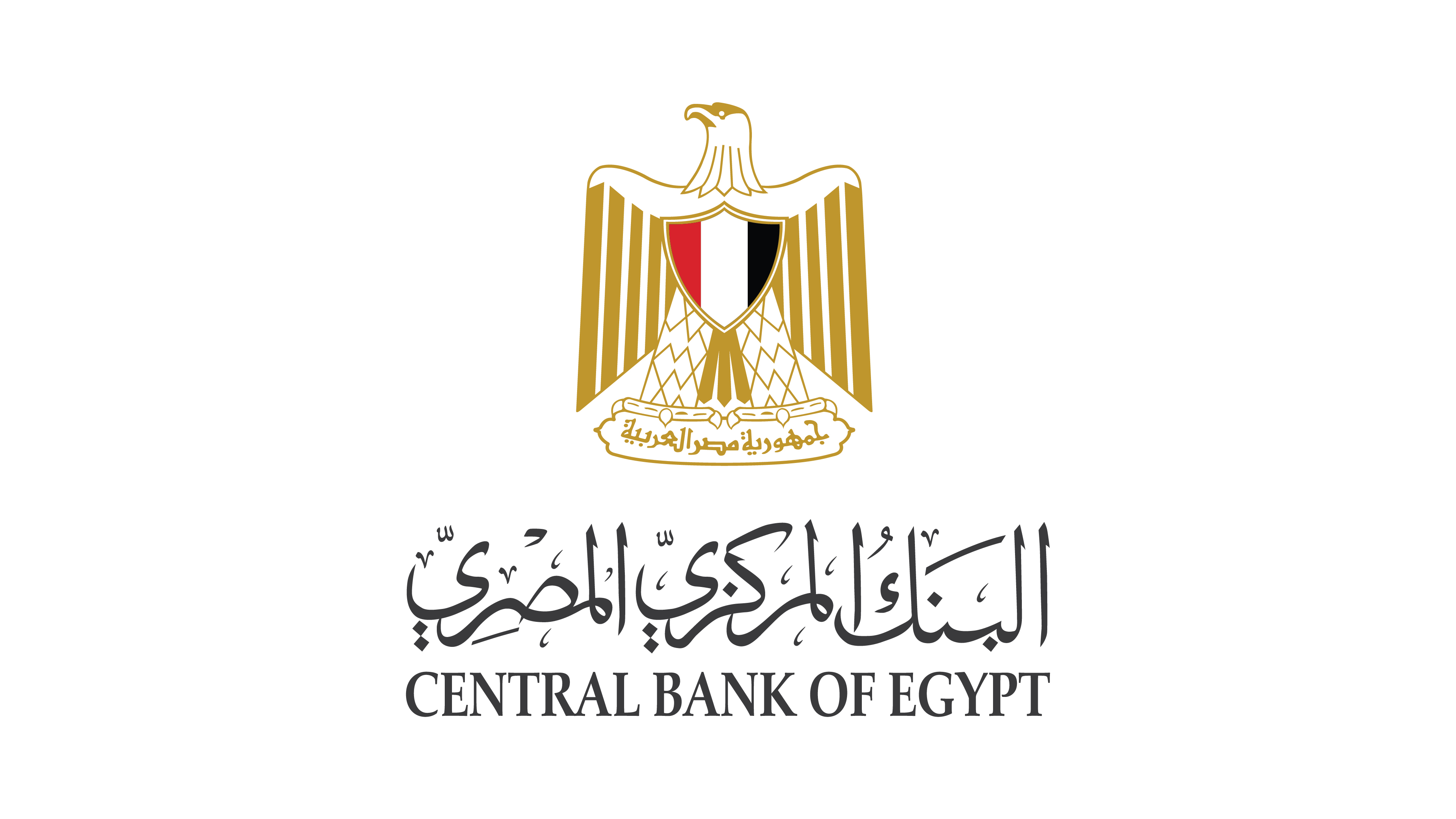 Central Bank of Egypt lgoo
