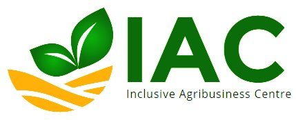 Inclusive Agribusiness Centre logo