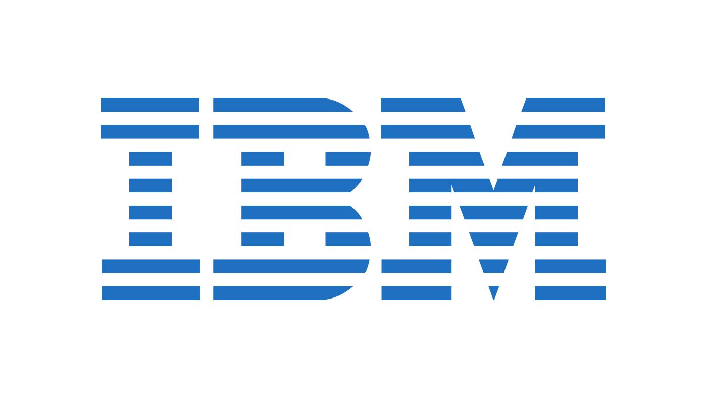 IBM lgoo