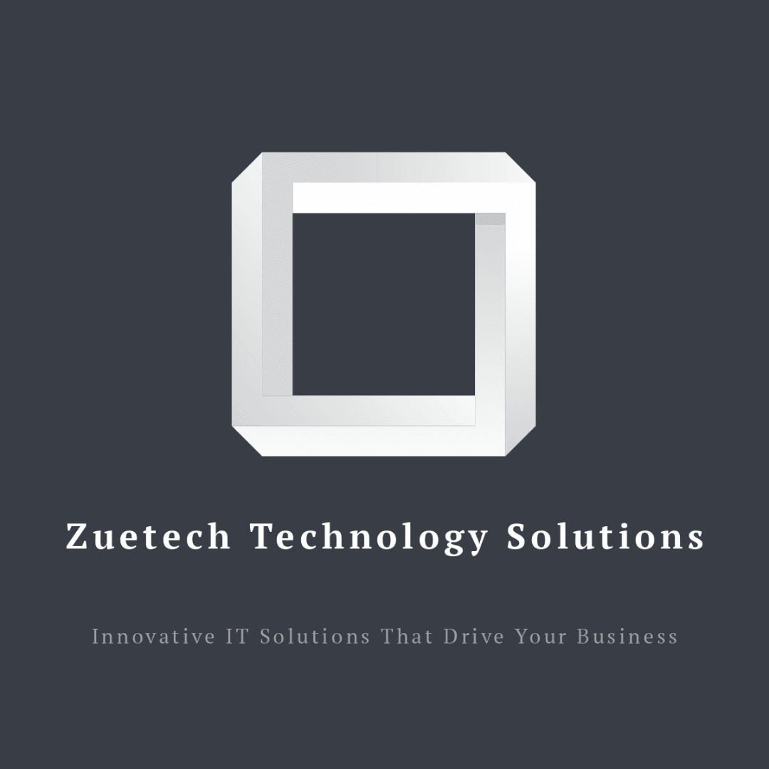Zuetech Technology Solutions lgoo