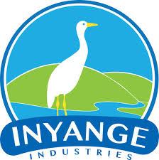 Inyange Industries logo