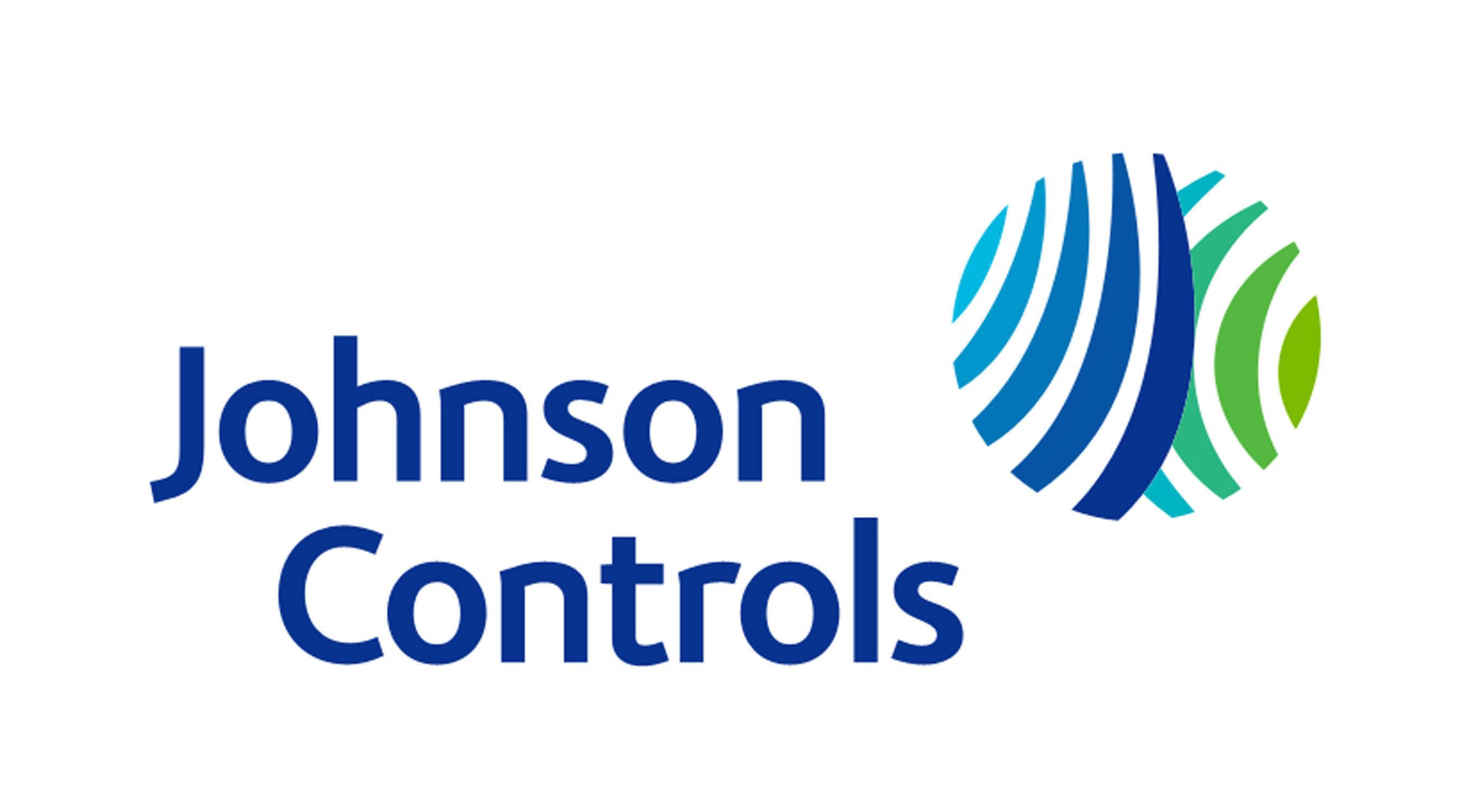 Johnson Controls lgoo