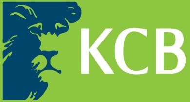KCB Bank lgoo