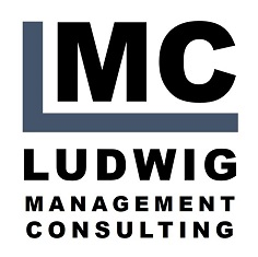 Ludwig Management Consulting lgoo