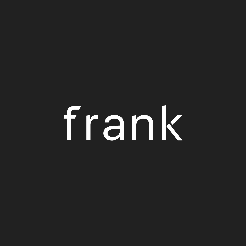 Frank - Fashion Incubator logo