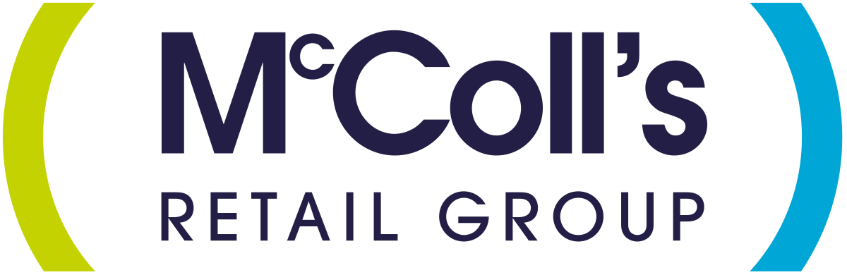 McColl's Retail Group Limited lgoo