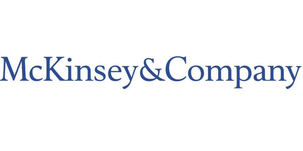 McKinsey & Company lgoo