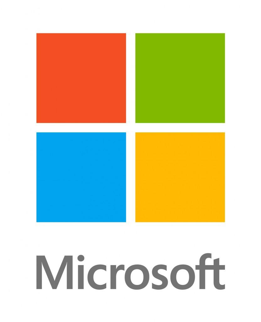 Microsoft lgoo