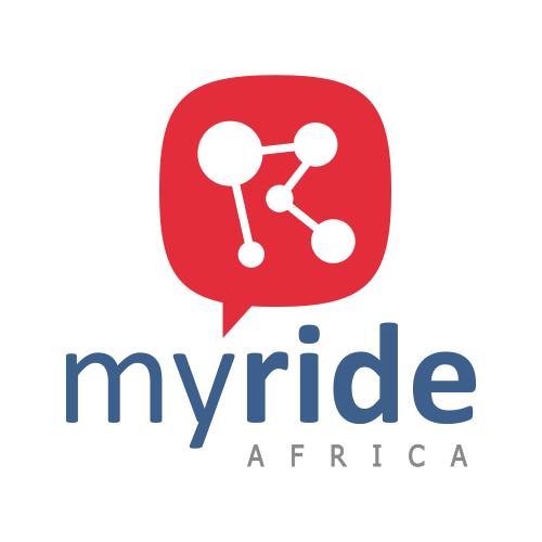 MyRide Africa  logo