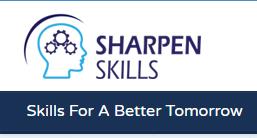 Sharpen Skills lgoo