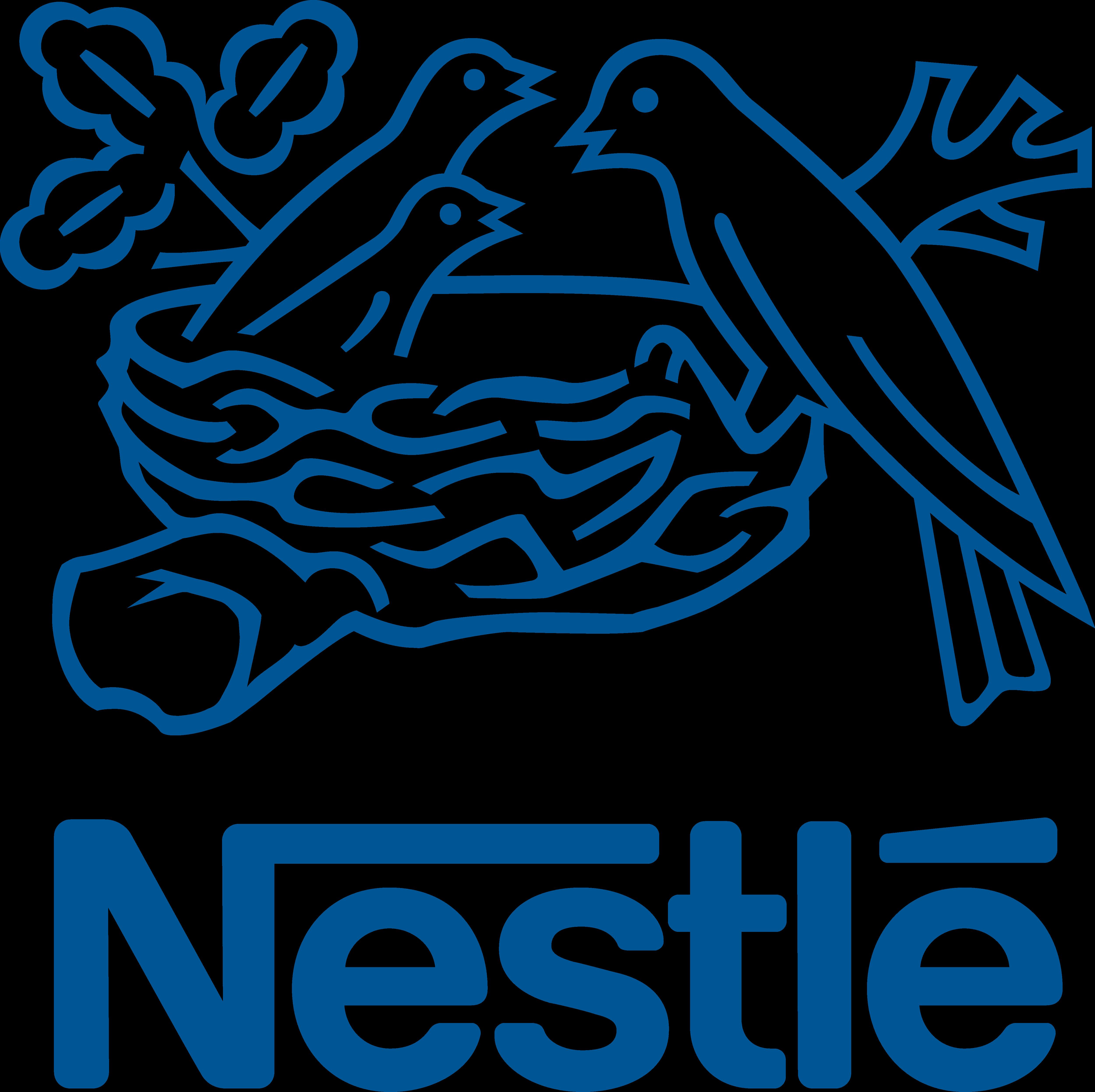 Nestlé lgoo
