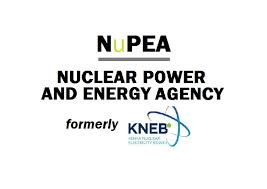 Nuclear Power and Energy Agency (NuPEA) lgoo