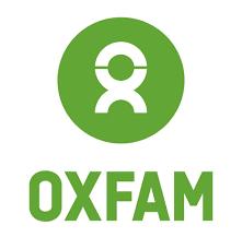 Oxfam Rwanda lgoo