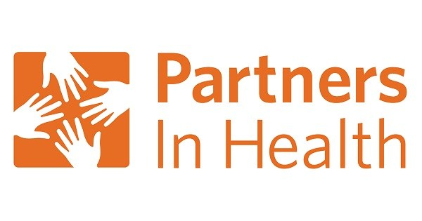 Logo Partners In Health