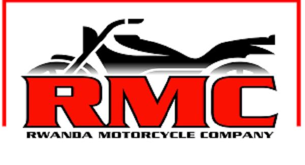 Rwanda Motorcycle Company logo