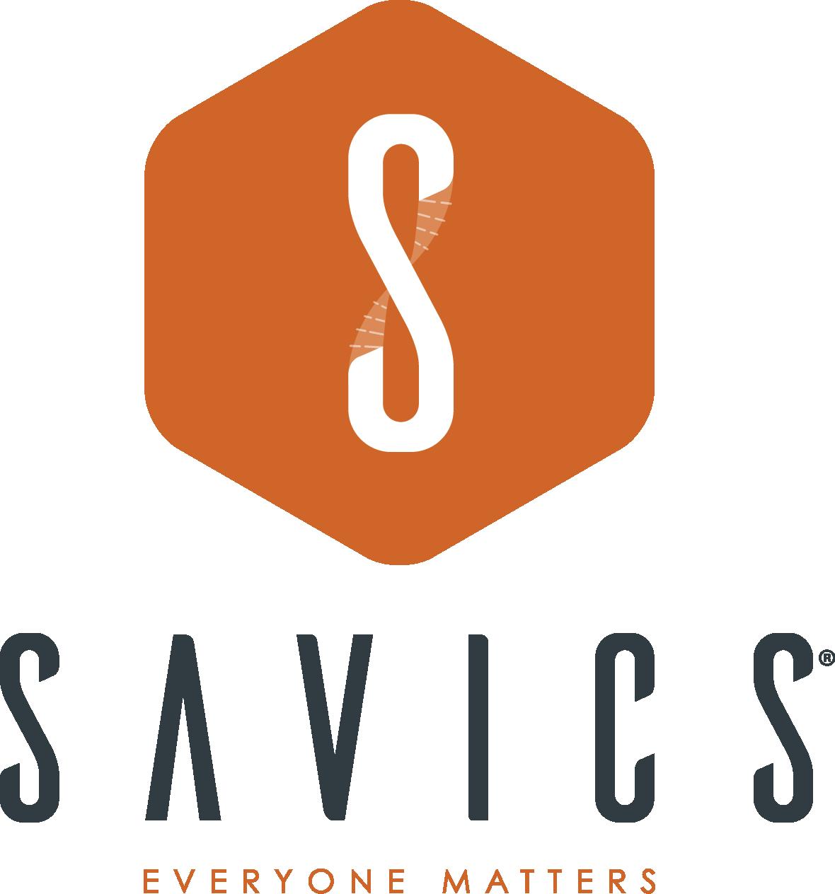 Savics logo