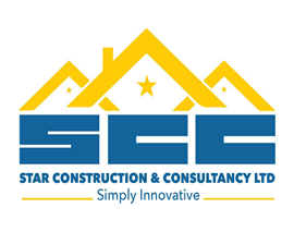 Star Construction & Consultanc logo