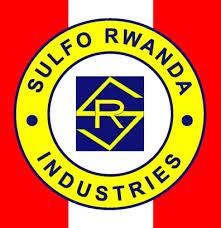 SULFO Rwanda logo